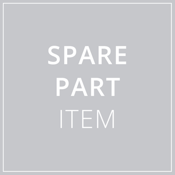 Picture of Commode Spare Parts.